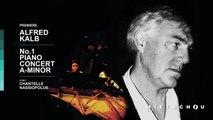 Musicum Aschaffenburg, Michael Millard, Chantelle Nassiopolus - Piano Concert No.1 in A Minor, Op. 1