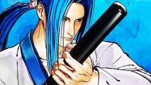 """SAMURAI SHODOWN """"UKYO"""" Bande Annonce de Gameplay"""