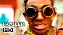 SEE YOU YESTERDAY Official Trailer