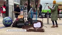 Bristol Band!