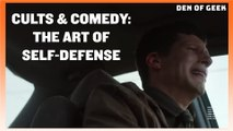 The Art of Self Defense: Cast and Writer/Director Interview