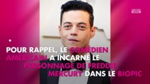 25e James Bond : Rami Malek va rejoindre le casting