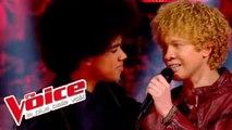 Pascal Obispo – Fan   Gwendal Marimoutou VS Kissamilé   The Voice France 2014   Battle
