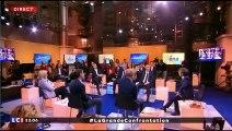 La Grande confrontation, l'heure des choix - LCI - 24/04/2019 - ENA