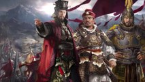 "Total War : Three Kingdoms - Bande-annonce ""Warlords of the Three Kingdoms"""