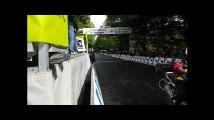 Tour de Bretagne - Et. 1 : La victoire de Manuel Belletti