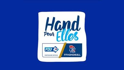 #HandPourElles