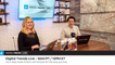Digital Trends Live - 4.25.19 - Amazon Alexa Audit Team Knows Where You Live + Lab Grown Meat