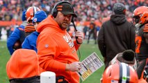 Joe Thomas Explains Why Freddie Kitchens Right Head Coach for the Browns