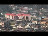 Kohima - The heart of Nagaland