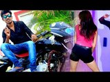 सामियाना के खुटी - Bhatar Ab Mare Lagi - Rajnish Rock - Bhojpuri Hit Song 2018