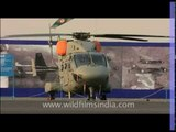 Air, fire and gun power of The Indian Air Force