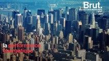 Climat : À New York, les bâtiments devront se mettre au vert