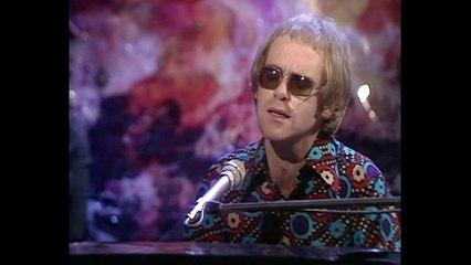 Elton John - Indian Sunset