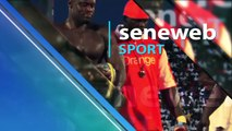 Vidéo Salbé predit la victoire de Balla Gaye 2 devant Modou Lo