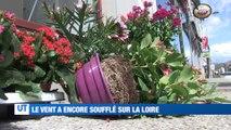 À la Une : les commerçants se mobilisent à Saint-Etienne / UBER inquiète les chauffeurs de taxi stéphanois / la transition écologique est-elle rentable? / Des jeunes femmes se forment à l'arbitrage de match de foot.