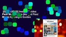[GIFT IDEAS] Insight Guides Flexi Map Vienna (Insight Flexi Maps) by Insight Guides