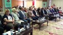 Uluslararası Turizm ve Kültürel Miras Kongresi Marmaris'te başladı