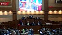 İBB faaliyet raporunu Meclise sundu