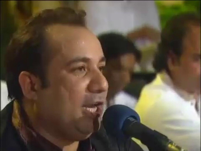 Rahat Fateh Ali Khan Aaj Rang Hai Rahat Fateh Ali Khan Qawwali