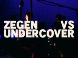 Number Girl - Zegen Vs Undercover