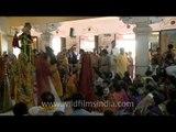 Krishna Janmashtami celebrations in India