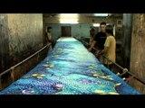Banaras Saree handloom Factory - sneek peek