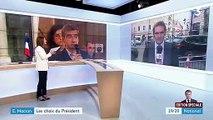 Emmanuel Macron : une conférence de presse qui déroge aux règles
