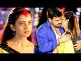 अक्षरा सिंह ने होली में सबको रुला दिया - Pawan Singh और Akshara Singh का आखिरी होली वीडियो
