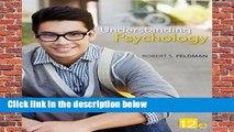 [GIFT IDEAS] Understanding Psychology by Feldman