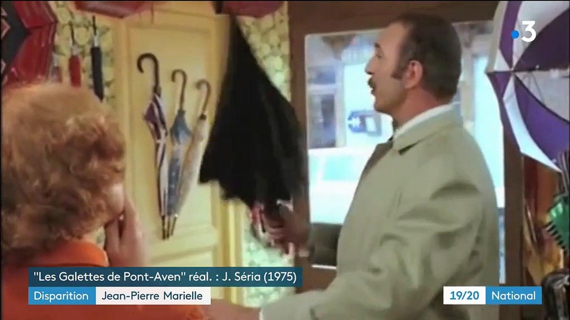 Cinema Disparition De Jean Pierre Marielle