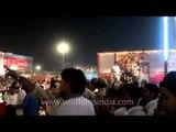 Dussehra celebration at Ramlila maidan, Delhi!