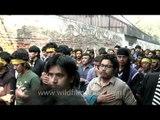 Mourning of Muharram by Shia muslims