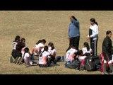 Chak de India - Indian womens' hockey team
