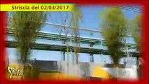 Sversamenti di petrolio nella zona fonte acqua potabile Puglia, il tenente Di Bello ingiustamente trasferito aveva ragione! Finalmente le indagini, scatta arresto dirigente ENI. Pinuccio torna sul posto - video