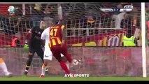 Yeni Malatyaspor 2 - 5 Galatasaray Ziraat Türkiye Kupası Maçın Geniş Özeti ve Golleri