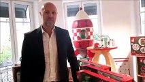 King Jouet ouvre en Presqu'île de Lyon un nouveau concept-store urbain