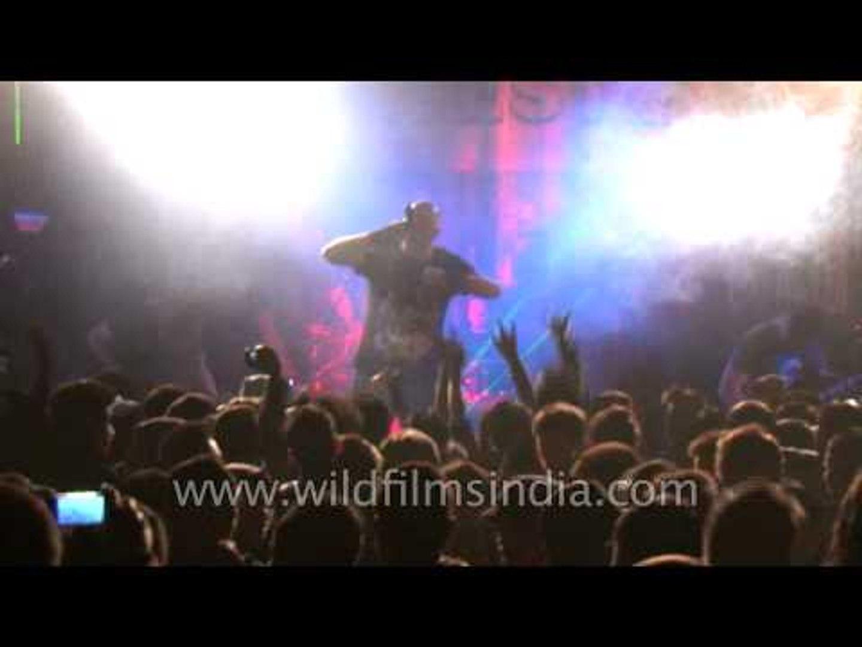 Xerath Rock Band LIVE at Maram Fest