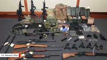 Coast Guard Lieutenant Hasson Accused Of Terror Attack Plot To Be Released
