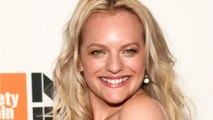 """Elisabeth Moss Says 'Invisible Man' Reboot Is A """"Feminist Story"""""""