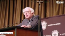 Bernie Sanders Becomes First Signer Of Pledge To 'Rally Behind' Democratic Nominee