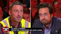 Mounir Mahjoubi, candidat à la mairie de Paris revient sur sa venue dans Balance Ton Post