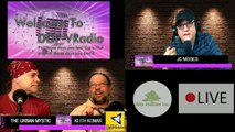 DDP Vradio - 420 Weed is not legal? - DDP Live - Online TV (238)