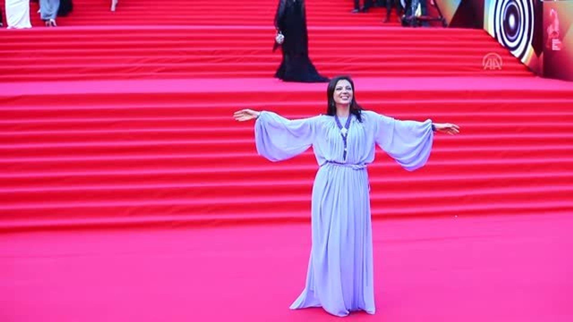 Moskova Uluslararası Film Festivali Sona Erdi