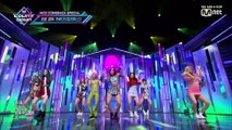 [TWICE - FANCY] Comeback Stage - M COUNTDOWN 190425 EP.616