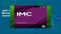 [GIFT IDEAS] 2018 International Mechanical Code (International Code Council) by International