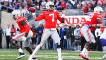 Dwayne Haskins Drafted To Redskins As #15 Overall Pick