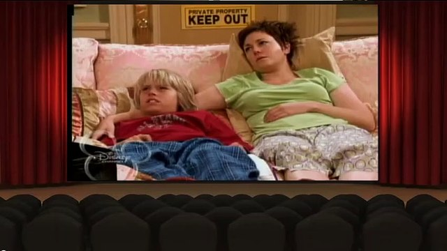 The Suite Life of Zack and Cody - S 2 E 29 - Nurse Zack