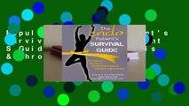 Popular The Endo Patient's Survival Guide: A Patient S Guide to Endometriosis & Chronic Pelvic