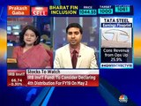 Chandan Taparia of Motilal Oswal Securities on UPL, Dr Reddy's Lab & Siemens